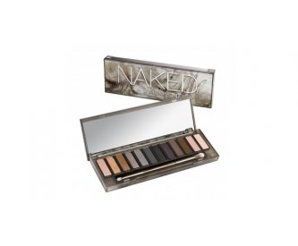 Urban Decay Палитра теней NAKED SMOKY