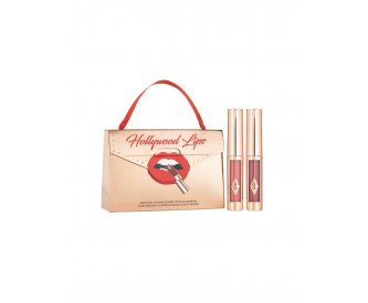 Charlotte Tilbury Набор мини помад TOO BAD I'M BAD & SHOW GIRL