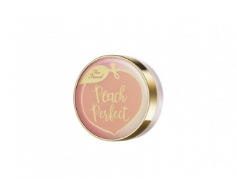 Too Faced Пудра Peach Perfect Setting Powder Travel-Size